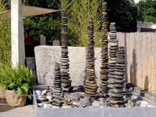 the way of the stone, Gartenarbeit ideen